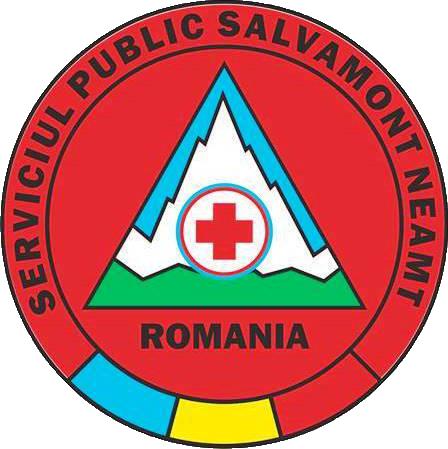 Serviciul Public Judetean SALVAMONT NEAMT
